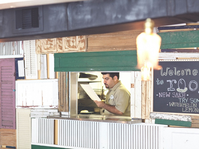 Billy S Kitchen Knox Menu