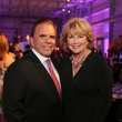 Tim Connolly and Jan Carson at the March of Dimes Signature Chefs event October 2014