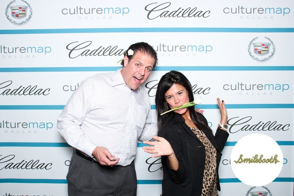 CultureMap Dallas launch party