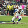 26 Texans vs. Colts October 2014 first half 2 Colts 1
