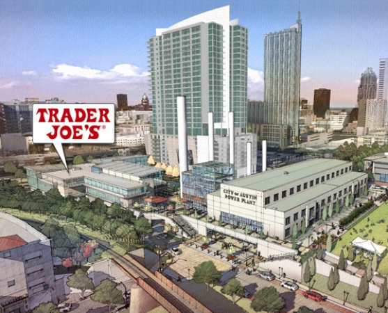 Austin Photo Set: News_John Egan_trader joes_update_april 2012_rendering