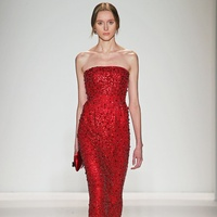11, Fashion Week fall 2013, Jenny Packham, March 2013
