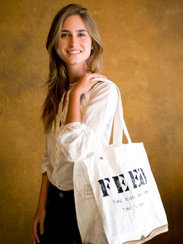 News_Lauren Bush_Feed Bag