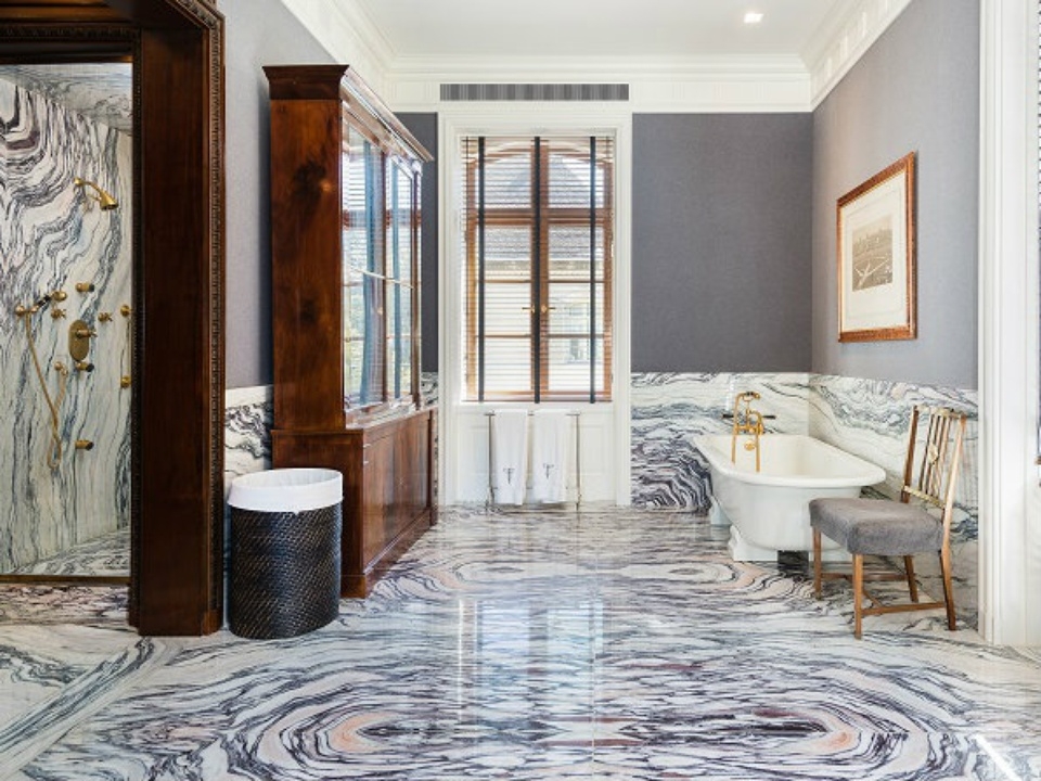 Soak up the splendor of the 6 most luxurious bathrooms in dallas culturemap dallas Bathroom designs under 10000