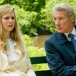 Arbitrage, Brit Marling, Richard Gere
