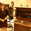 News, Shelby, Heritage Society Young Houstonians, August 2014, Sarah Baburi