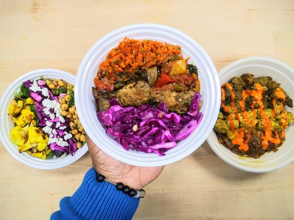 New Moroccan Restaurant Bowls Over Washington Avenue With Exotic Eats Culturemap Houston
