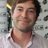 Mark Duplass October 2011 Austin Film Festival