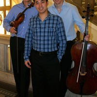 Bach Society Houston Little Leipzig Week: Leipzig Piano Trio in concert hosted by Village Concerts