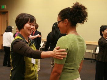 Asian Pacific American Women's Whole Person Leadership Seminar