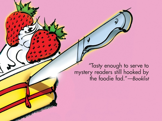 Strawberry Shotcake Murder by Joanne Fluke