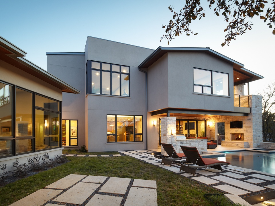 A First Look At This Weekend 39 S Modern Home Tour Austin