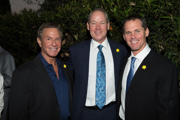 130, Sunshine Kids, October 2012, Bob Allen, Jim Crane, Craig Biggio