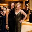 Brooke Shelby, Mary Gill at Crystal Charity Ball 2013