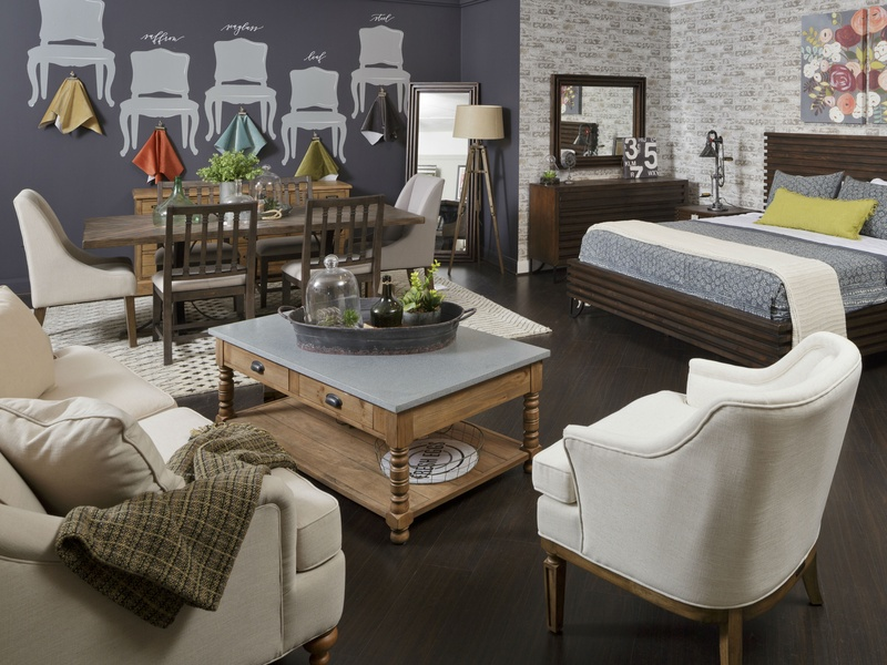 Genial Magnolia Home Furniture Collection