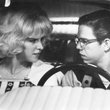 Candy Clark in American Graffiti