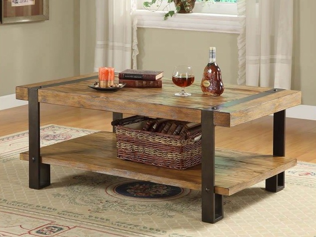 The Reclaimed Wood Shop eco furniture sustainability - Stylish & Sustainable: Houston's Top Eco-friendly Furniture Stores
