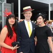 News, Shelby, Hermann Park Conservancy Hats in the Park, Sandra Manela, Brian McCulloch, Carrie Bransberg-Dahl