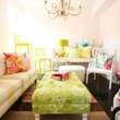 Lilly Pulitzer home room, Stella Dallas, Amber Frazee