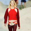 Fashion Week spring summer 2014 Tommy Hilfiger Look 11-1