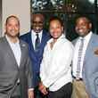 News, Shelby, HFAF party, August 2014, Marcus Smith, Gerald Smith, Anita Smith, Jackson Smith