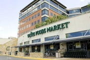 Austin Photo: places_shopping_whole foods flagship_exterior