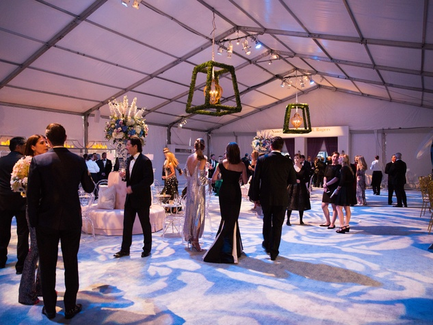 Dallas Art Ball 2017