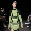 Alexander Wang spring 2015 collection look 7