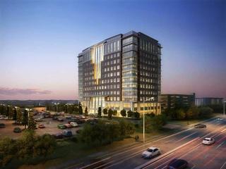 News_Granite Properties_Westchase_Briarpark_office building