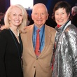 Nancy Cain Marcus, Ross Perot, Lyda Hill, Unite Forever Gala