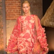 Fashion Week spring summer 2014 Christian Siriano Look 30