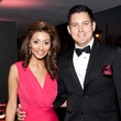 264 Rita Garcia and Serio Selvera at Tiger Ball March 2014