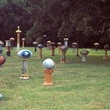 Bert Long, Field of Vision, eyeballs
