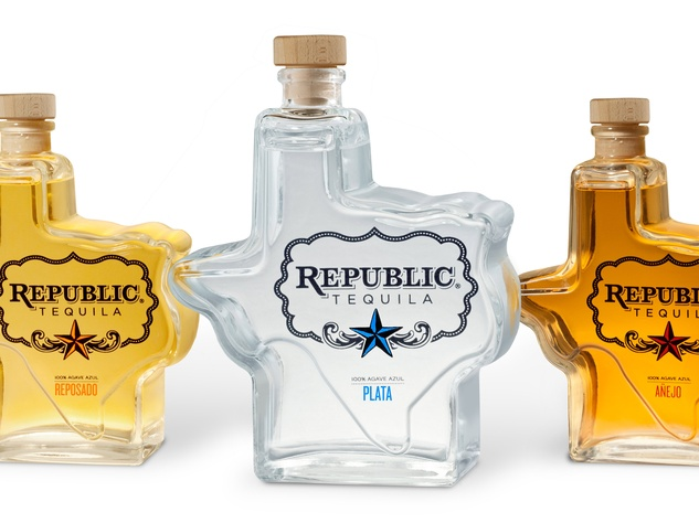 Republic of Tequila