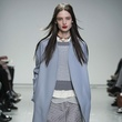 Rebecca Taylor look 1 fall 2014 collection