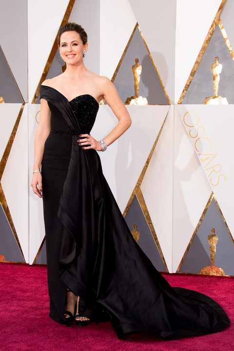 Jennifer Garner at Oscars
