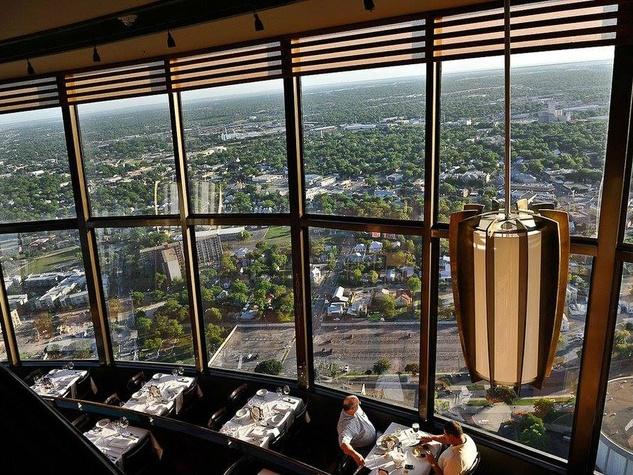 Famous Restaurants In San Antonio Best