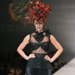 Look from Alexis Monsanto at Fashion Houston Nov. 2014