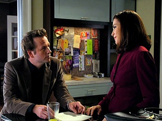 News_Good Wife_Dallas Roberts_Julianna Marguiles