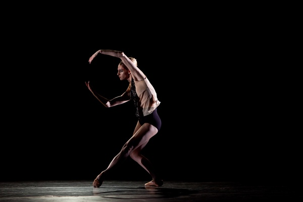 4184, Houston Ballet, Jubilee of Dance, December 2012, Melissa Hough