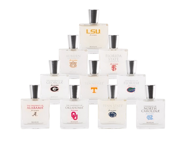 Masik Collegiate Fragrances cologne perfume