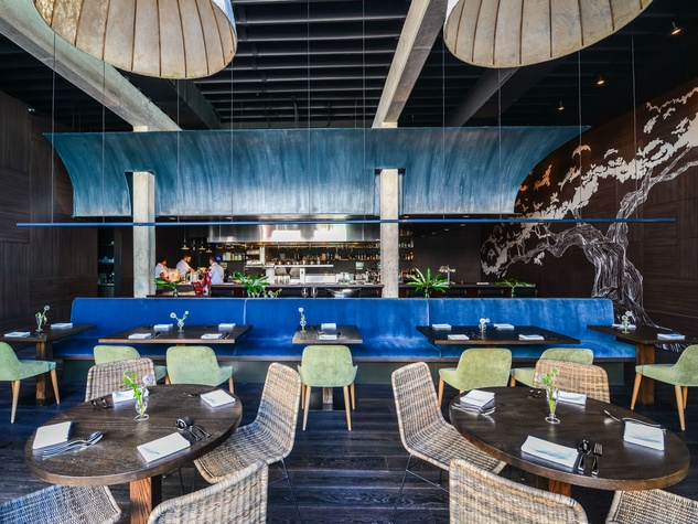 First Look At Juniper East Austins Newest Restaurant Opens In