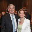 Don and Marcia Brunson at the College of Biblical Studies Rising Star Dinner May 2014.