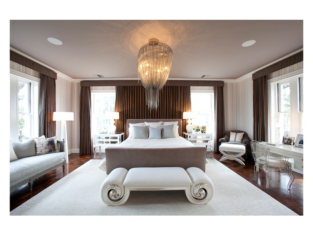 News Stars Of Design Laura Umansky Bedroom