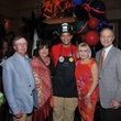 Houston, News, Shelby, Escape Celebrity Serve Benefit, April 2015, Skelly and Dana Strong, Sedrick Robinett, Peggy and Kerry Mazoch