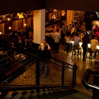 Philippe Houston French restaurant bar crowd venue