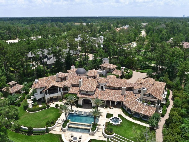 The Woodlands 15 Grand Regency circle
