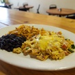 Wild Wood Bake House migas
