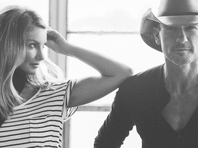 Tim McGraw Faith Hill Soul2Soul Tour 2017