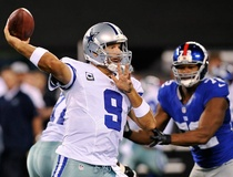 Matthew Postins: Tony Romo obsession continues with overrated and elite pre-season labels